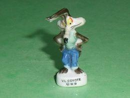 Fèves / Film / BD / Dessins Animés / WB : Vil Coyote  T104 - Cartoons
