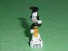 Fèves / Film / BD / Dessins Animés / WB : Yakko , 1998  T104 - Cartoons