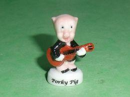 Fèves / Film / BD / Dessins Animés / WB : Porky Pig    T104 - Cartoons
