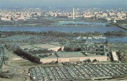 CPSM - USA - Arlington - The Pentagone - Arlington