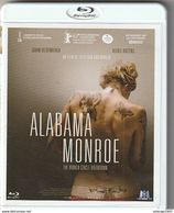 "DVD BLU RAY "" ALABAMA MONROE "" - DVDs"
