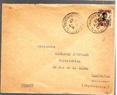 32839 - Pour La France - Briefe U. Dokumente
