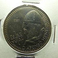 Portugal 100 Escudos 1985 D. Afonso Henriques - Portugal
