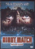DVD Night Watch - Horreur