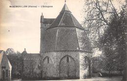 7165  86  MONTMORILLON  21-0117 - Poitou-Charentes