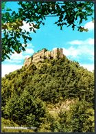 D6609 - TOP Burg Ruine Altleiningen - Th. Grimm - Castles
