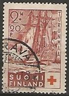 FINLANDE / REPUBLIQUE N° 190 OBLITERE - Finland