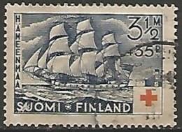 FINLANDE / REPUBLIQUE N° 191 OBLITERE - Finland