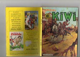 SPECIAL KIWI N° 97 - Kiwi