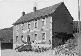9351 - 71 - SAÔNE ET LOIRE - LA PETITE VERRIERE - L'Auberge Du Bon Accueil - Ohne Zuordnung