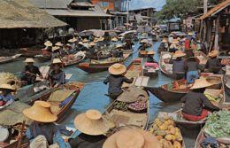 6548  THAILAND BANGKOK  31-0413 - Thailand