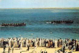 6481  UNITED ARAB EMIRATES   ROWING BOATS 5-0128 - Emirats Arabes Unis