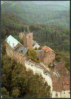 D6628 - Wartburg Eisenach - AERO Foto Interflug - Bild Und Heimat Reichenbach - Castles