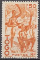 N° 242 - X X - ( C 2080 ) - Unused Stamps
