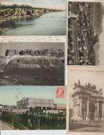 N 69  Lot 100 CPA Différentes Etrangères - Postcards