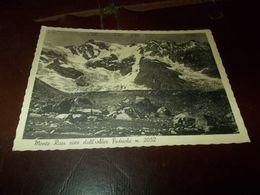 B766  Monte Rosa Dall'alpe Pedriola Viaggiata - Italia
