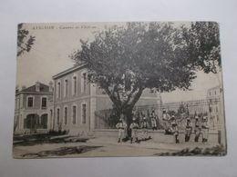 Caserne De Chabran - Avignon