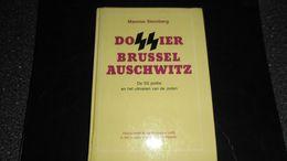 DOSSIER BRUSSEL / AUSCHWITZ - 1939-45