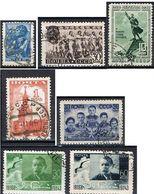 RUSSIE  736-894 - 1923-1991 URSS