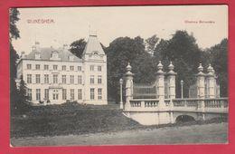 Wijnegem - Kasteel Belvedère - 190? ( Verso Zien ) - Wijnegem