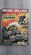 Michel Vaillant  La Prince Blanc Nr 27 1975 1ste Druk - Libros, Revistas, Cómics