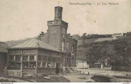 Hermalle-sous-Huy - La Tour Malakoff - 2 Scans - Engis