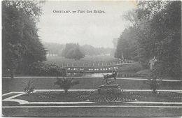 Oostkamp  *  Parc Des Brides - Oostkamp