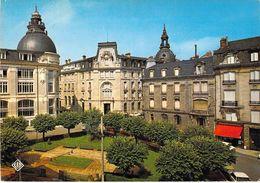 87 - Limoges - La Poste Et La Préfecture - Limoges