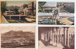 20 / 6 / 39  ).  - LOT  DE. 400 CPA / CPSM  DU. DEPT.   66  À   21  €  ( PLUS   PORT  DE  8  €, 95  POUR LA FRANCE ) - Postcards