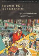 Catalogue PARCOURS BD 1997 De La FNAC Avec TOTA LOISEL JUILLARD DUPUY BERBERIAN BERTHET BOUCQ GIMENEZ Â… - Libros, Revistas, Cómics