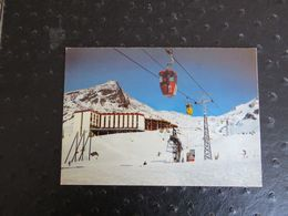 47802 VAL-THORENS (Savoie) - Val Thorens