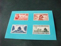 FRANCOBOLLI ITALIA PER LEVANTE 86 BARI ANNULLO GENOVA ESPOSIZIONE INTERNAZIONALE FIORI E PIANTE 1986 EUROFLORA - Postzegels (afbeeldingen)