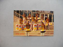 CUBA  -  TRINIDAD  - Steel Band  -  Orchestre Cubain - Other