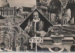 Roma  Vues - Autres Monuments, édifices