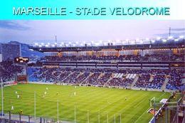 Marseille (13) Stade Vélodrome - Stadiums