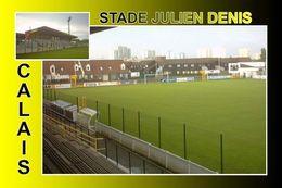 Calais (62) Stade Julien Denis - Calais