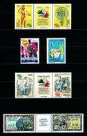 Italia (5 Series Año 1984-85) Nuevo Cat.15€ - 1946-.. République