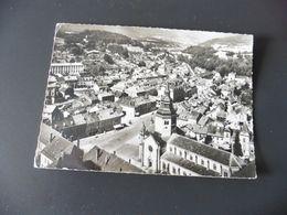 CARTE   POSTALE  DENTELEE   DE    SENONES   ( VOSGES) - Cartes Postales