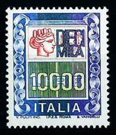 Italia Nº 1581 Nuevo - 6. 1946-.. Republic