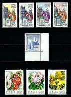 Italia (3 Series Año 1983) Nuevo Cat.12,50€ - 1946-.. République