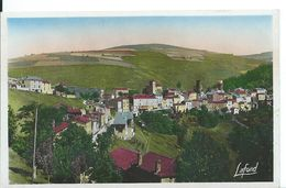 ROCHETAILLEE   ( LOIRE )  ENVIRONS DE ST. ETIENNE ... VUE GENERALE - Rochetaillee