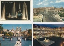 20 / 6 / 46  -  PARIS  - LOT. DE. 400. CPM  NEUVES  À. 16 € ,50 PLUS ( PORT À. 8€ ,95. Pour La France ) - Postcards