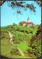 D6694 - TOP Kahla Leuchtenburg - Bild Und Heimat Reichenbach - Castles