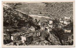 Cpa Gard - Les Plantiers - Vue Générale - Francia