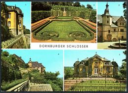 D6697 - Dornburger Schlösser - Bild Und Heimat Reichenbach - Castles