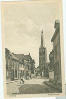 Doesburg 1924; Veerpoortstraat - Gelopen. (Schaefer - Amsterdam) - Netherlands