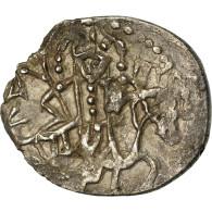 Monnaie, Alexis IV Comnène, Aspre, 1417-1429, TTB, Argent, Sear:2641 - Byzantines