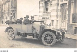 Transport.n°59874.voiture.carte Photo - Postcards