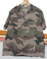 Chemisette Militaire T43/44 - Uniforms