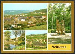 D6710 - Schlema - Bild Und Heimat Reichenbach - Schlema